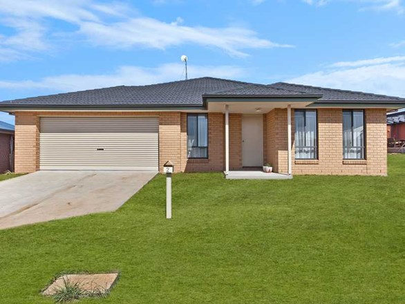 Picture of 2 Haywood Court, Warrnambool