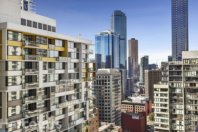 Picture of 2801/639 Lonsdale Street, Melbourne
