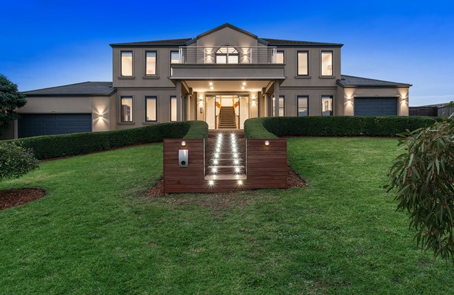 Picture of 5 Bellbird Drive, Lilydale
