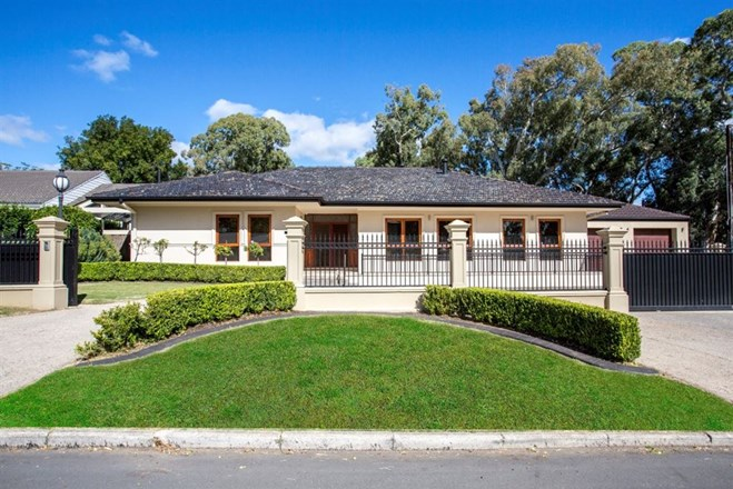 Picture of 2 Rosedale Avenue, Wattle Park