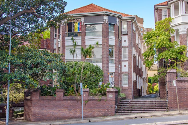 Picture of Unit 2/125 Ocean Street, Woollahra