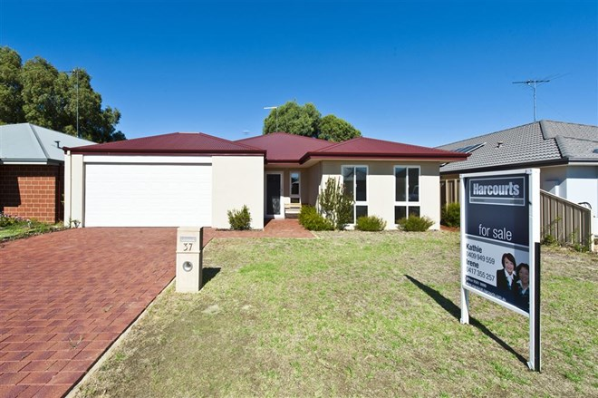 Picture of 37 Greenacre Street, Pinjarra
