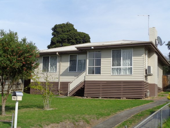 Picture of 23 Hare Street, Morwell