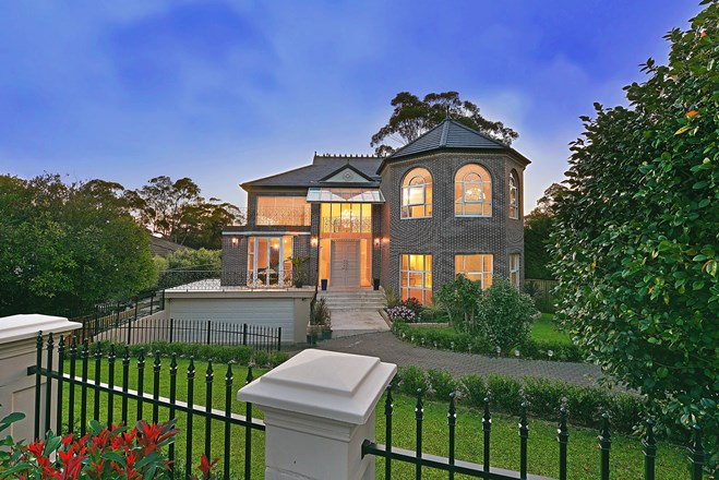 Picture of 218 Bobbin Head Road, Turramurra