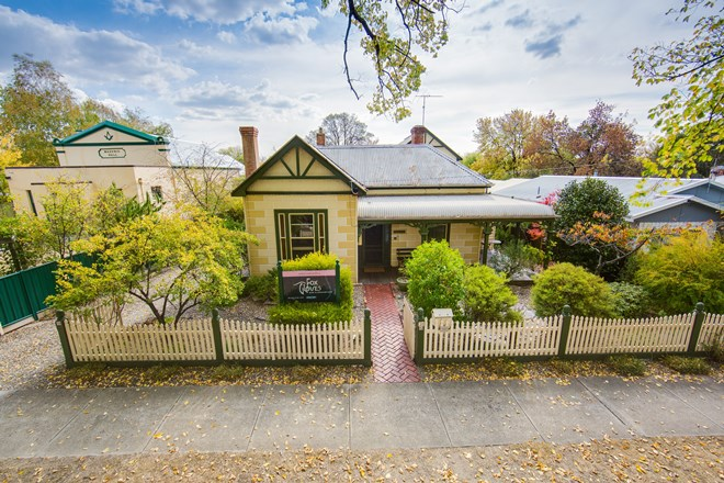 Picture of 21 Loch Street, Beechworth