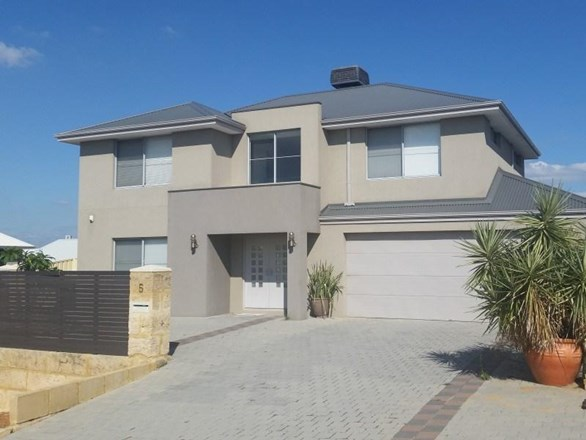 Picture of 5 Nawa Rise, Coogee