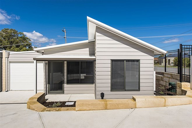 Picture of 1-5/13 Anstruther Road, Mandurah