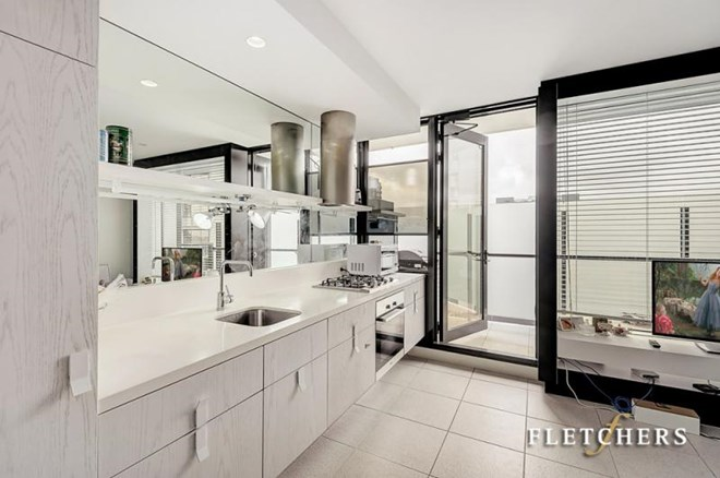 Picture of 1501/12-14 Claremont Street, South Yarra