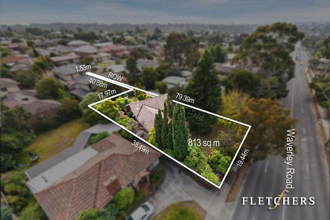 Picture of 375 Waverley Road, Mount Waverley