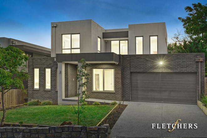 Picture of 1A Hayfield Road, Mount Waverley