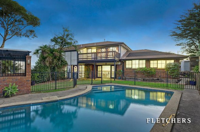 Picture of 8 Stonington Place, Ringwood