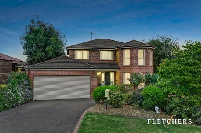 Picture of 14 Andrea Parade, Ringwood North