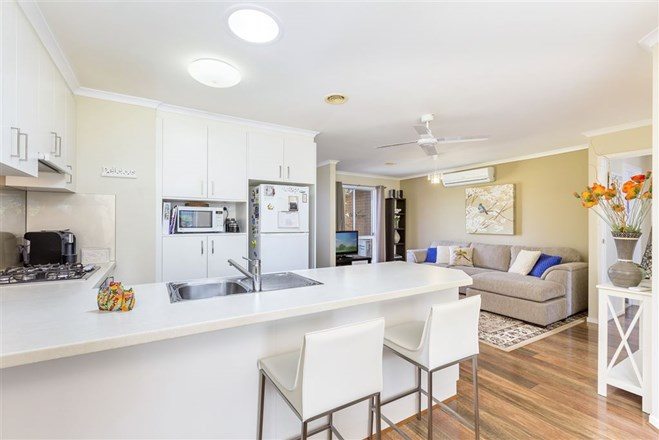 Picture of 3/11 Tarra Place, Ngunnawal
