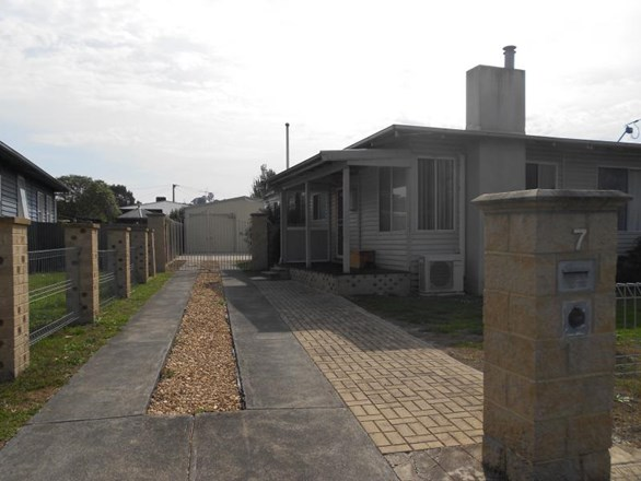 Picture of 7 Brisbane Street, Morwell