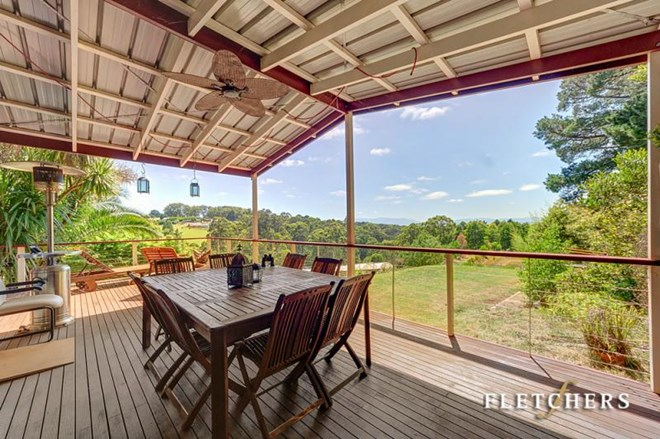 Picture of 3 Glenview Road, Monbulk