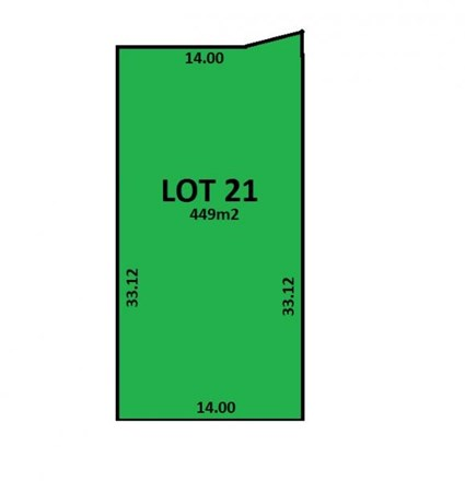 Picture of Lot 21 SIMS Road, Mount Barker