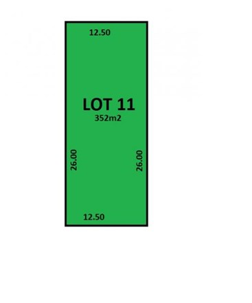 Picture of LOT 11 SIMS Road, Mount Barker