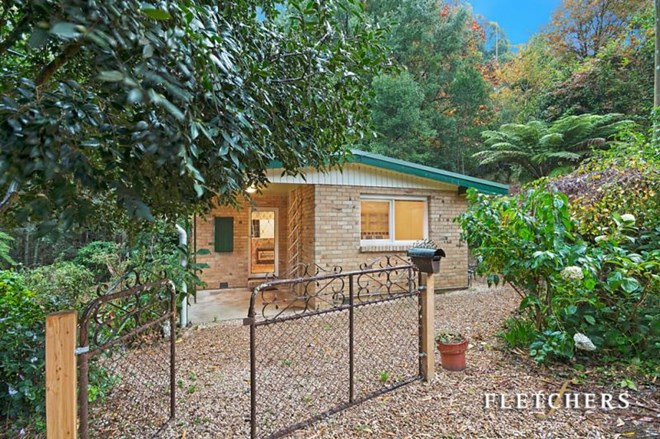 Picture of 1392 Mount Dandenong Tourist Road, Mount Dandenong