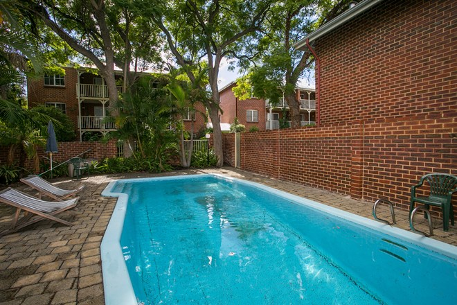 Picture of 28/2A Fourth Avenue, Mount Lawley