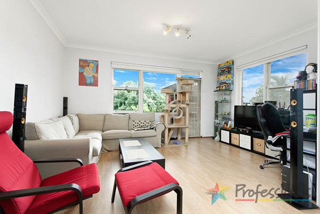 Picture of 3/6 Andover Street, Carlton