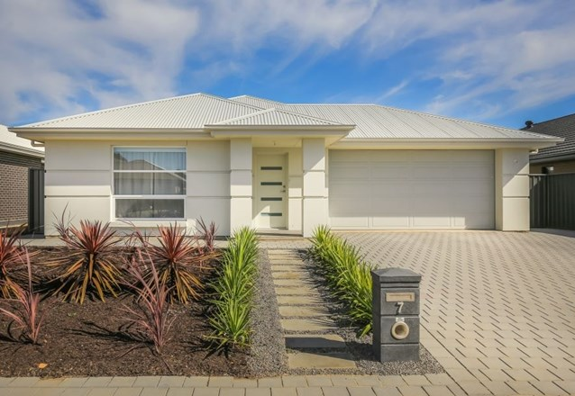 Picture of 7 Siding Court, Mount Barker