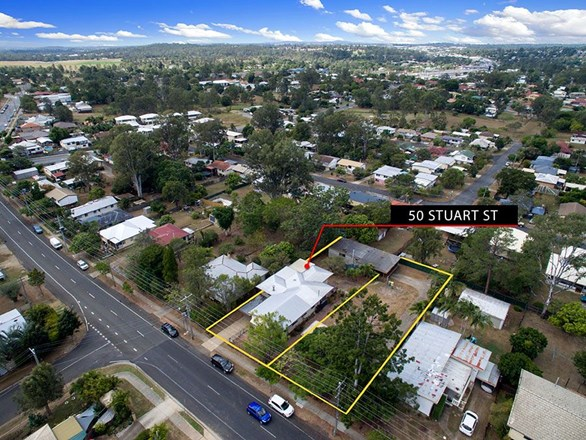 Picture of 50 Stuart Street, Goodna
