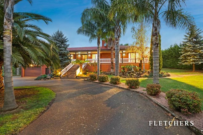 Picture of 340 Queens Road, Wandin East
