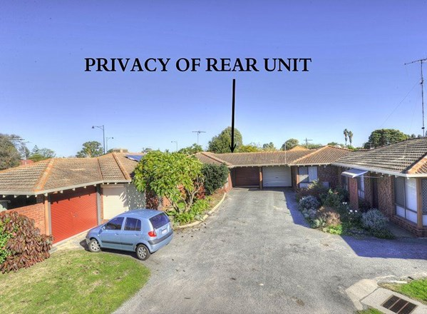 Picture of 2/72 Anstruther, Mandurah