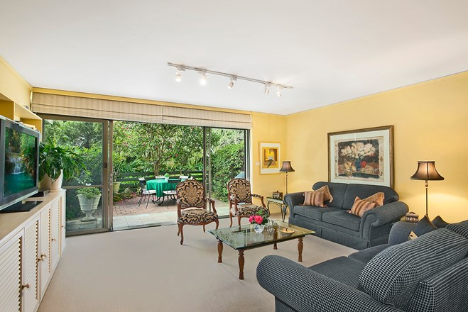 Picture of 7/16-18 Rosemont  Avenue, Woollahra