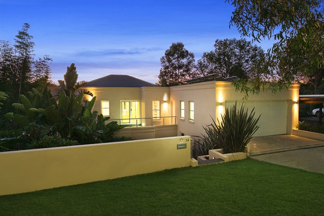 Picture of 14 Robinson Street, East Lindfield