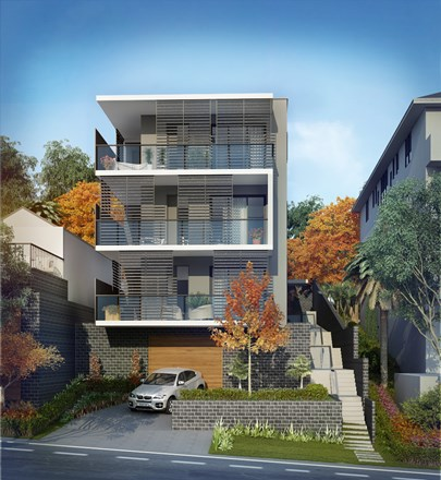 Picture of 3/615 Old South Head Road, Rose Bay