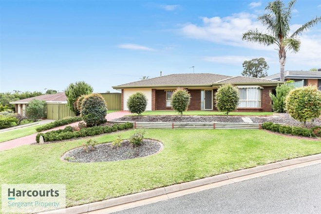 Picture of 1 Abercrombie Court, Hillbank