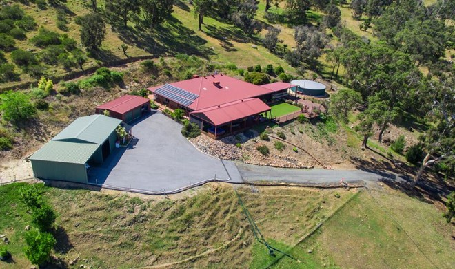 Picture of 1033 Coolup Road, Meelon