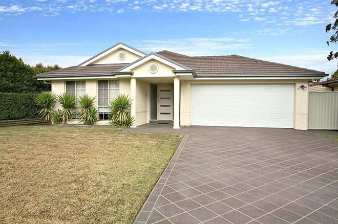 Picture of 4 Arthur Avenue, Blacktown