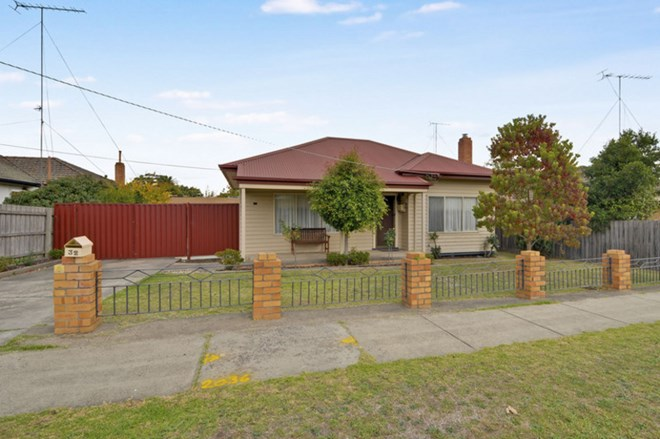 Picture of 32 Elgin Street, Morwell