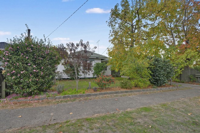 Picture of 3 Watmor Avenue, Morwell