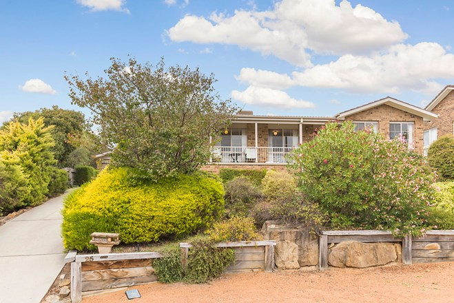 Picture of 25 Denovan Circuit, Calwell