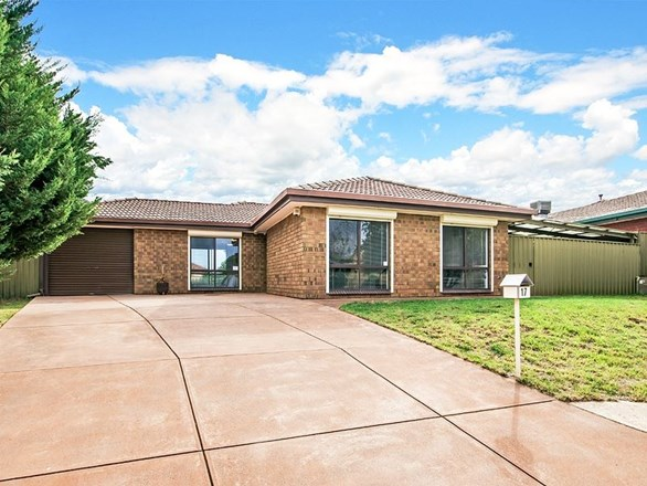 Picture of 17 Winham Avenue, Old Reynella