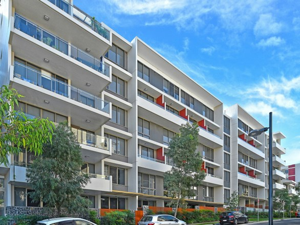 Picture of 30/28 Ferntree Avenue, Epping