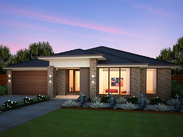 Picture of LOT 108 Halletts Way, Bacchus Marsh