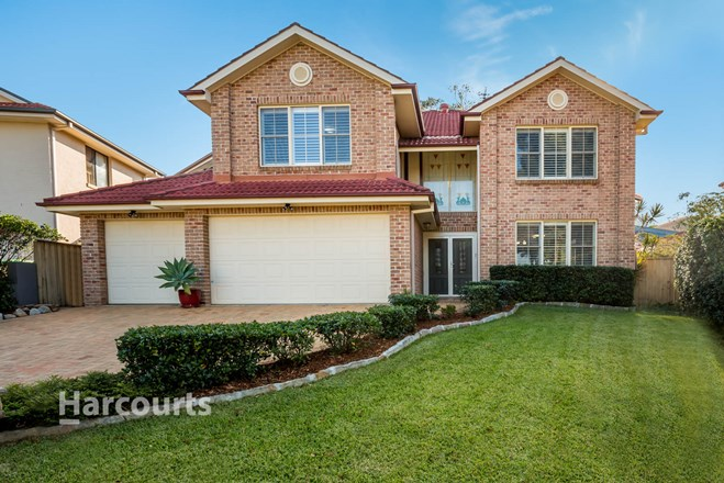 Picture of 32 Tallowood Grove, Beaumont Hills