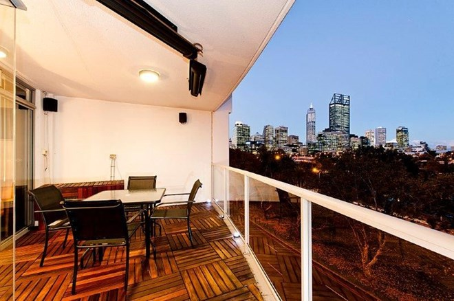 Picture of 22/138 Mounts Bay Road, Perth