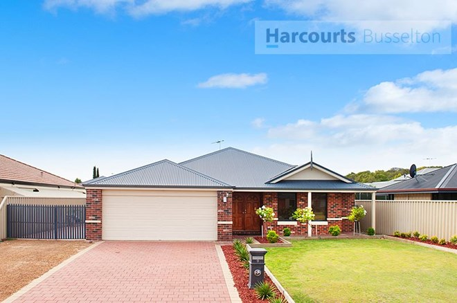 Picture of 9 Dairylands Drive, Broadwater