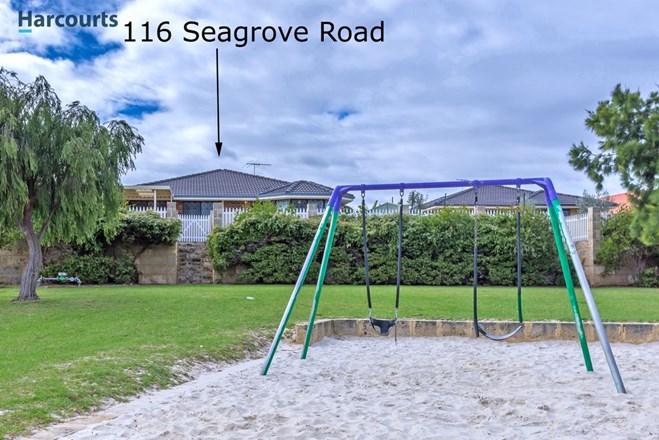 Picture of 116 Seagrove Boulevard, Merriwa