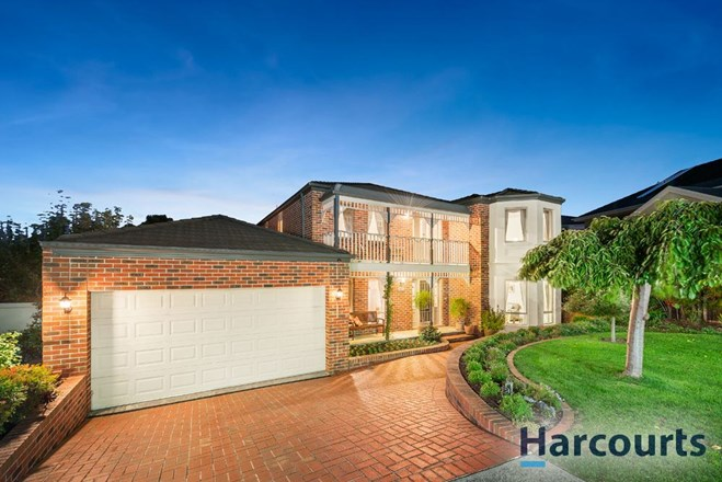 Picture of 107 Amersham Drive, Wantirna
