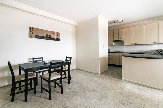 Picture of 522/99  Jones Street, Ultimo