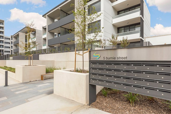 Picture of 35/5 Burnie Street, Lyons