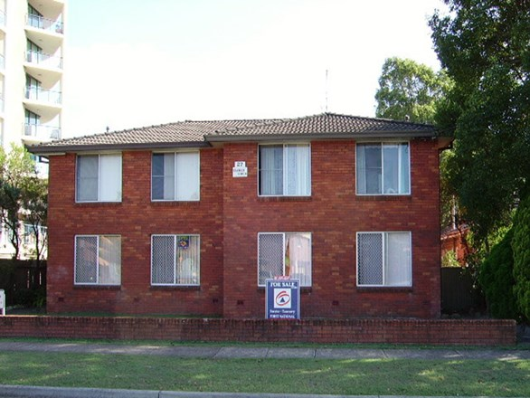 Picture of 6/27 Wallis Street, Forster