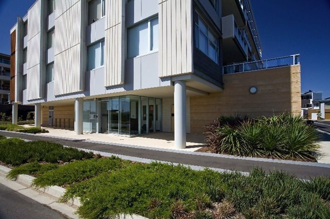 Picture of 413/6-8 Wirra Drive, New Port