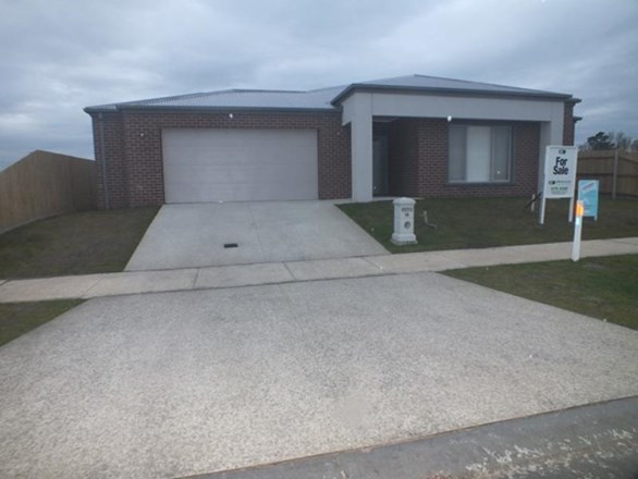 Picture of 14 Hereford Boulevard, Traralgon